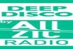 Live online radio Allzic Deep Disco