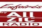 Online radio Allzic Enfoires