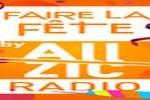 Live radio Allzic Faire la Fete