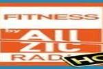 Live online radio Allzic Fitness