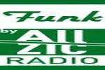 Live online radio Allzic Funk
