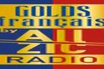 Live online radio Allzic Golds Francais