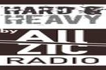 Live online radio Allzic Hard and Heavy