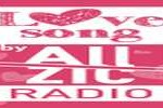 Live online radio Allzic Love Song