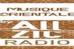 live online radio Allzic Orientale