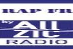 Live online radio Allzic Rap FR