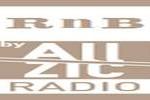 Live online radio Allzic RnB