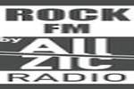 Live online radio Allzic Rock FM