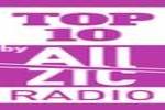 Live online radio Allzic Top 10