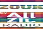 Live online radio Allzic Zouk