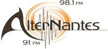 Live online radio Alternantes FM