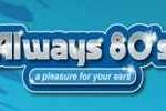Live online Always 80s,