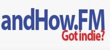 andHow FM,live andHow FM,live andHow FM Broadcasting,