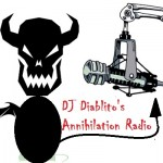 Annihilation Radio