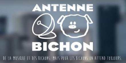 Live online radio Antenne Bichon