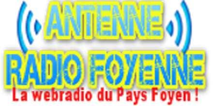 Live online Antenne Radio Foyenne