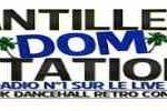 Live online radio Antilles Dom Station