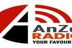Anzo Radio, Online radio Anzo Radio, Live broadcasting Anzo Radio, Netherlands