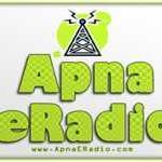 Apna eRadio, Online Apna eRadio, Live broadcasting Apna eRadio, India
