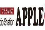 online radio Apple FM 76.5, radio online Apple FM 76.5,