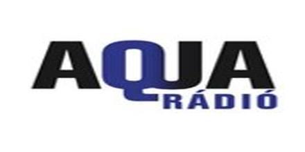 Aqua Radio, Online Aqua Radio, Live broadcasting Aqua Radio, Hungary