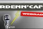Live online Ardenn Cafe Radio,