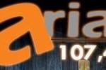Aria FM, Online radio Aria FM, Live broadcasting Aria FM, Greece