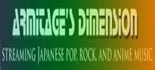 online radio Armitage Dimension, radio online Armitage Dimension,