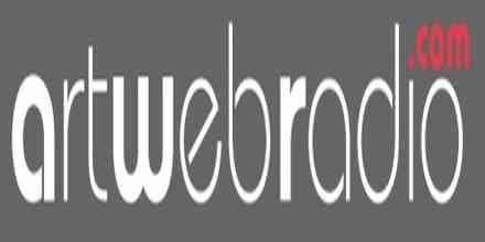 Live online Art Web Radio,