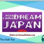 Asia Dream Radio Japan listen to live