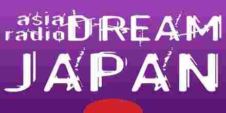 online Asia Dream Radio Japan, live Asia Dream Radio Japan,