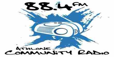 online Athlone Community Radio, live Athlone Community Radio,