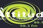 Live online radio Attitude FM