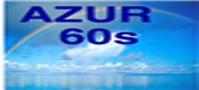 Live online radio Azur 60s
