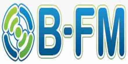 Online radio B-FM, Live broadcasting B-FM