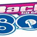 Back 2 The 80s, Online radio Back 2 The 80s, Live broadcasting Back 2 The 80s, Netherlands