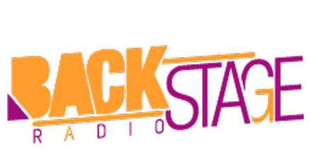 Live online Back Stage Radio