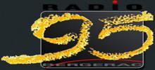 Live online radio Bergerac 95