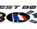 Live online radio Best 80 France