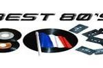 Live online radio Best 80 France