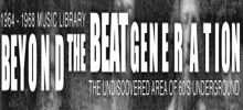 Beyond The Beat Generation, Online radio Beyond The Beat Generation, Live broadcasting Beyond The Beat Generation, Netherlands