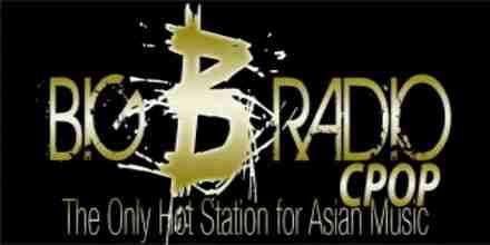 Big B Radio Cpop, Online Big B Radio Cpop, Live broadcasting Big B Radio Cpop, China