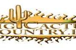 Live online radio Big Cactus Country