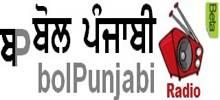 Bol Punjabi Radio, Online Bol Punjabi Radio, live broadcasting Bol Punjabi Radio, India