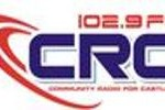 online radio CRC FM, radio online CRC FM,