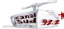 online radio Canal Sud