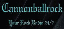 Online Cannonball Rock Radio