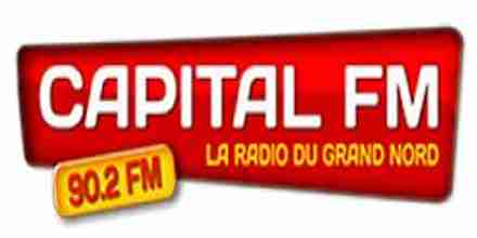 Live online radio Capital FM 90.2,