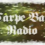 Live online Carpe Bar Radio,