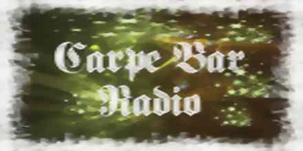 Live online Carpe Bar Radio,